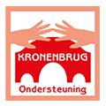 Kronenbrug Ondersteuning